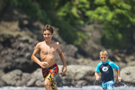 Holidat Seasons in Costa Rica