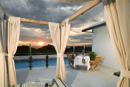 Gaia Private Terrace Villa