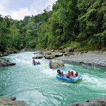 Pacuare Rafting 2