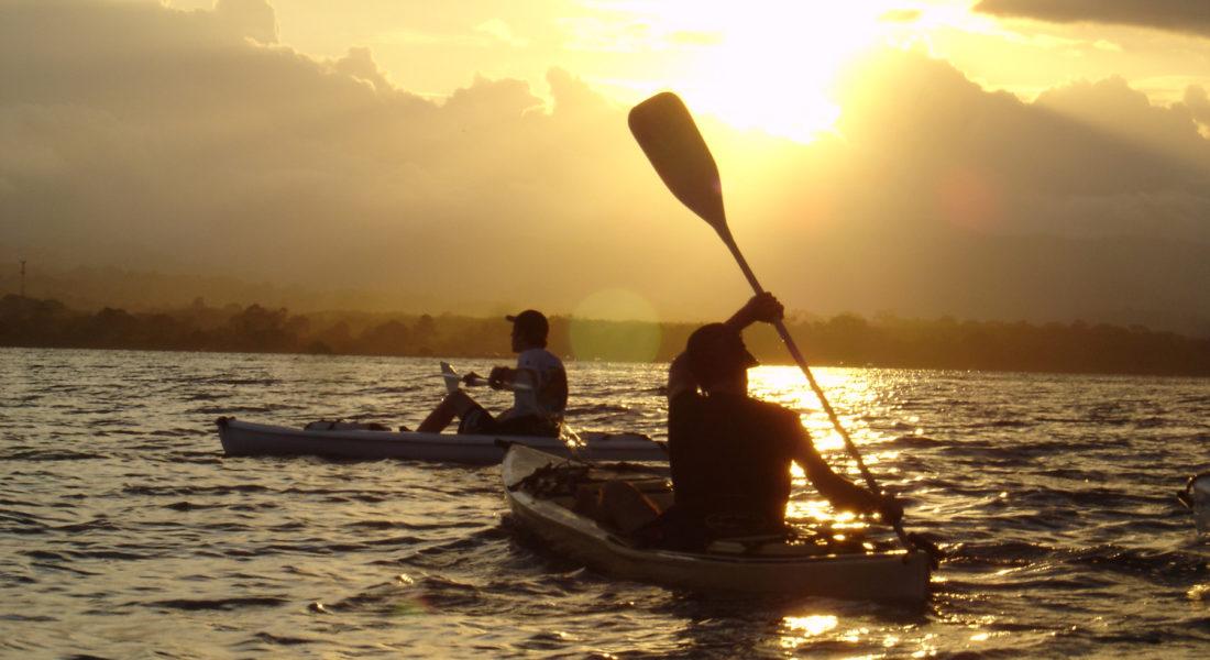 Kayak