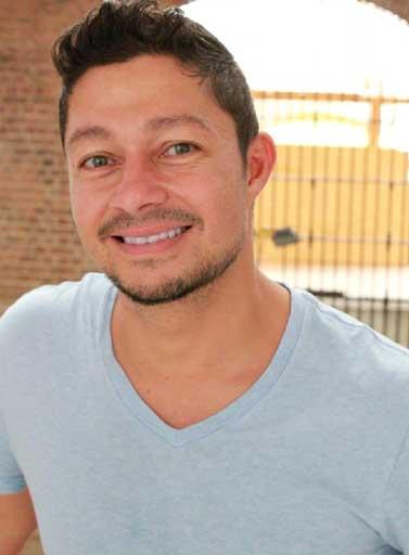 Jose Carlos Brenes
