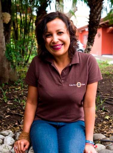 Daisy Matarrita